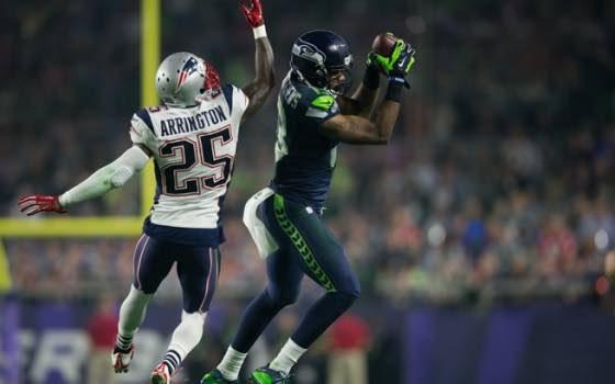 Botched Play Costs Seahawks Super Bowl XLIX